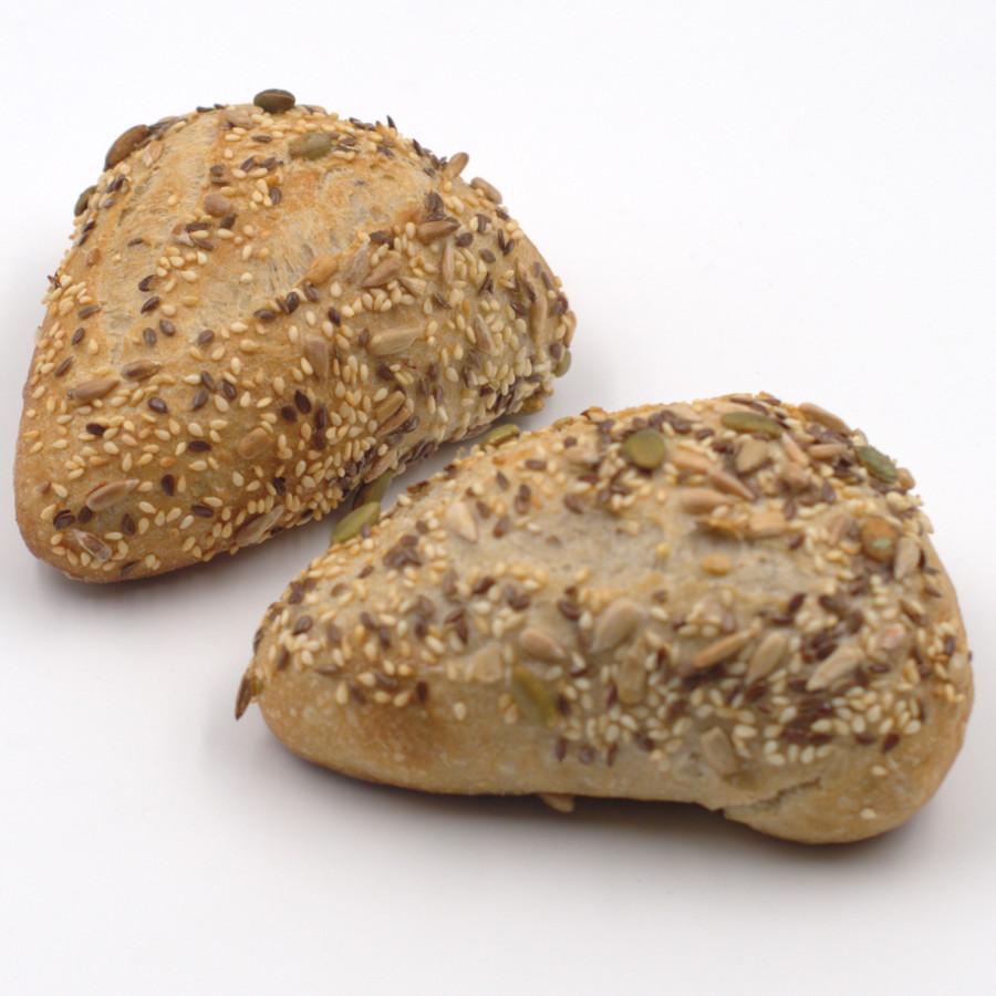 Bread Rolls & Lye Bread