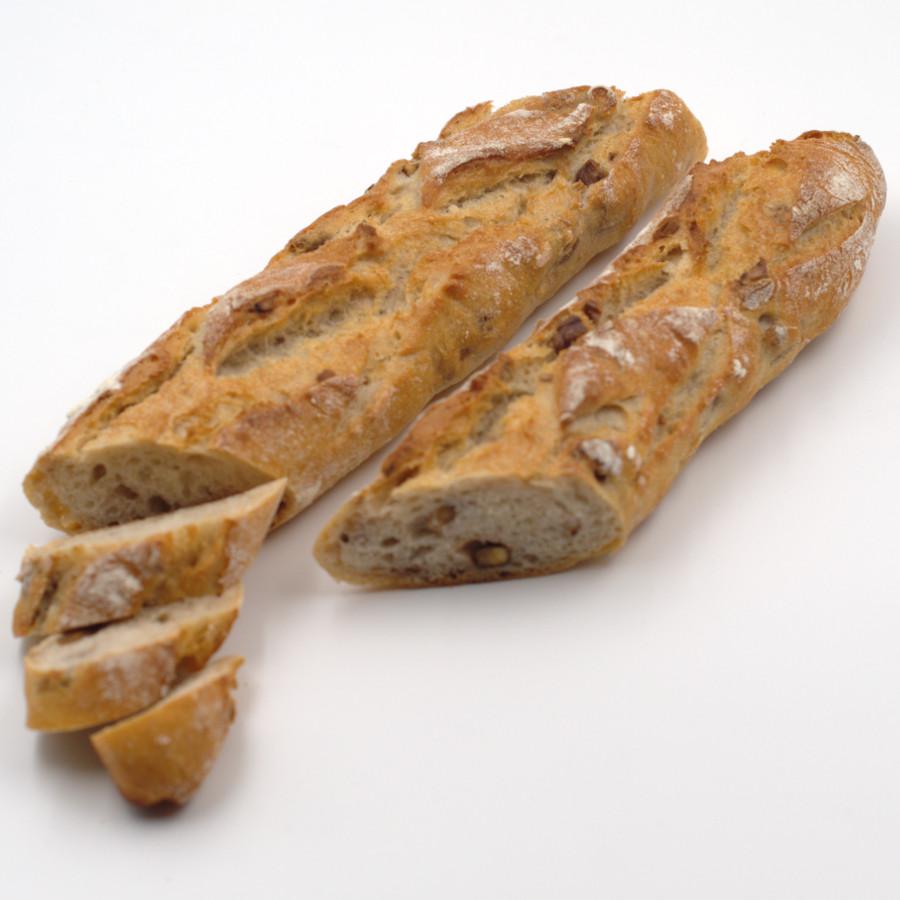 Baguette & Sandwich Bread