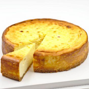 Cheese Cake 10 Inch