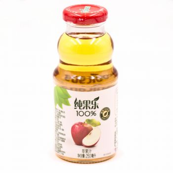 Tropicana – Apple Juice