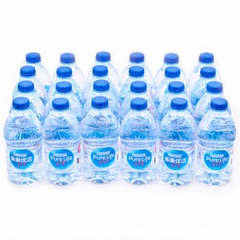 Nestle Pure Life Water Pack