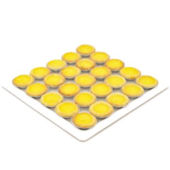 Mini Lemon Tart Platter