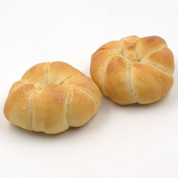 German Kaiser Roll
