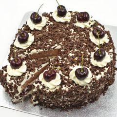Black Forest Cake 10 Inch