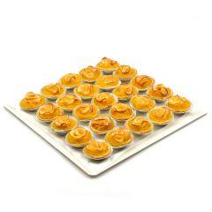 Apple Tart Platter