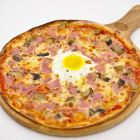 Pizza Baker's