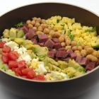 Salad - Pastrami Beef Cobb