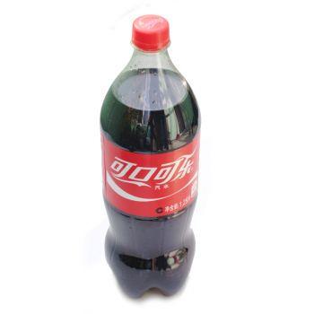 Coke 1.25L