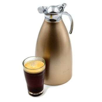 Hot Beverage Thermos Flask 2L