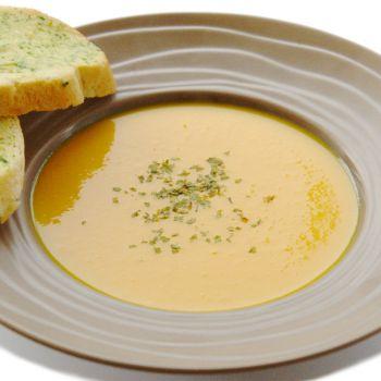 Soup - Cream of Pumpkin