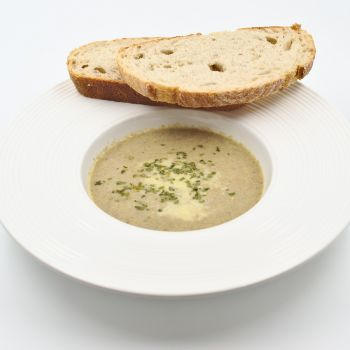 Soup - Cream of Mushroom