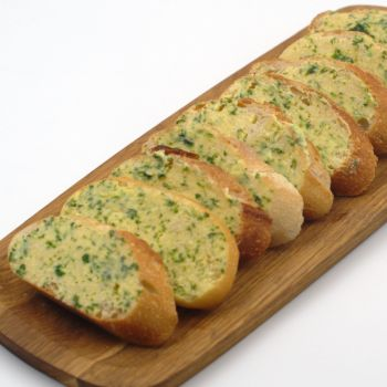 Sides - Garlic Bread