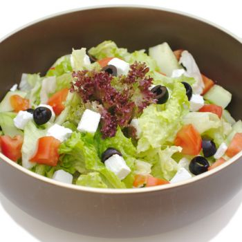 Salad - Greek