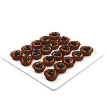 Fruit Tart Platter