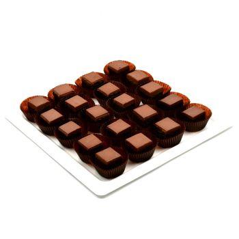 Brownies Platter