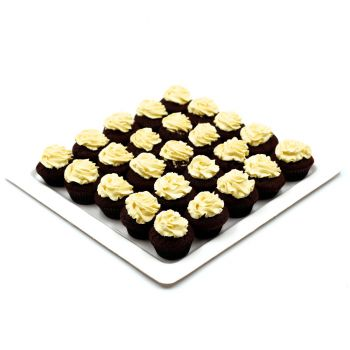 Cup Cake Platter