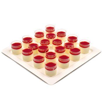 Mini Australian Cheese Cake Platter
