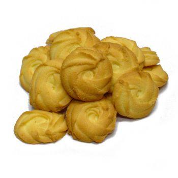Butter Shortcrust Cookies