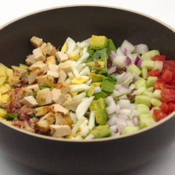 Salad - Classic Cobb