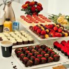 Royal Tea Catering Set for 20