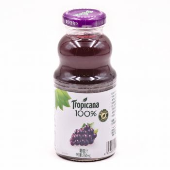Tropicana – Grape Juice