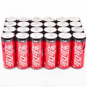 Coca Cola Zero Pack