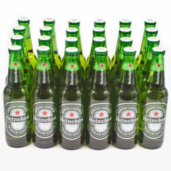 Beer - Heineken Pack