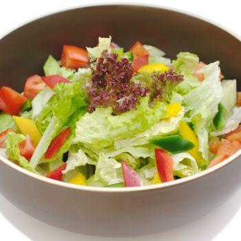 Salad - Garden