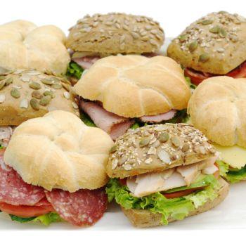 Sandwich Delight