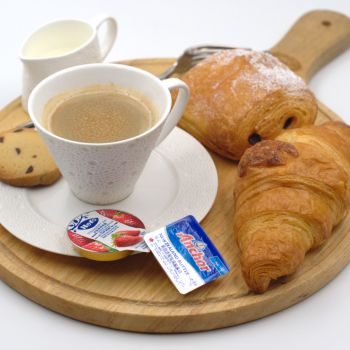 French - Breakfast Set
