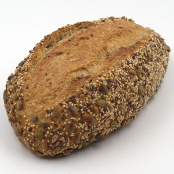Multi Grains Bread