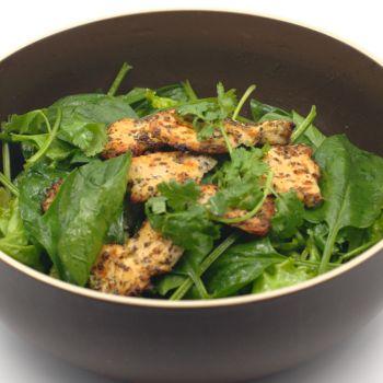 Salad - Grilled Chicken Spinach