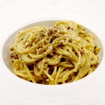 Spaghetti - Alfredo